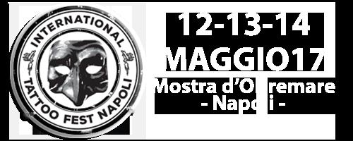 International Tattoo Fest Napoli